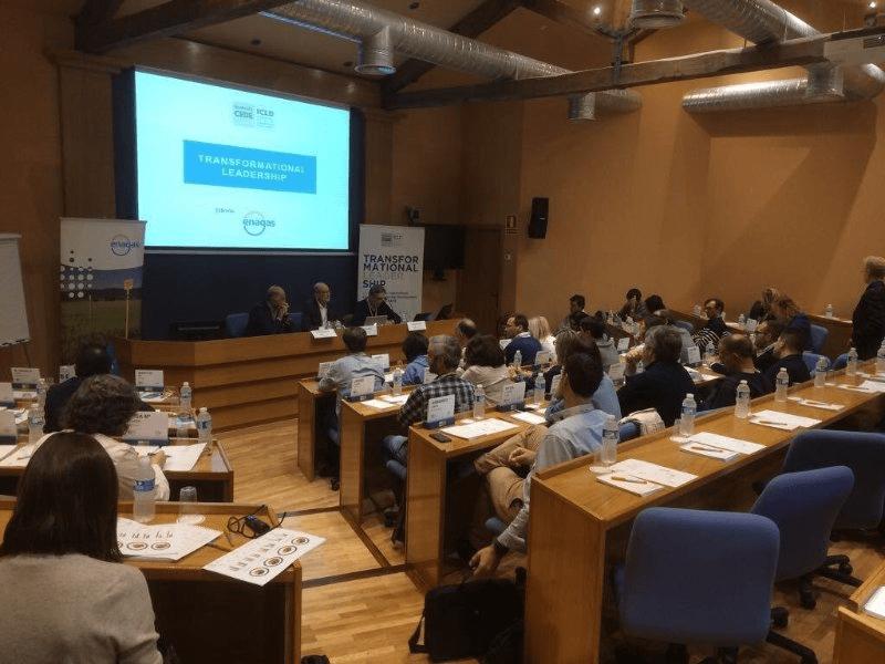 """Abierta la convocatoria del próximo programa """"Transformational Leadership"""" del ICLD-Fundación CEDE"""