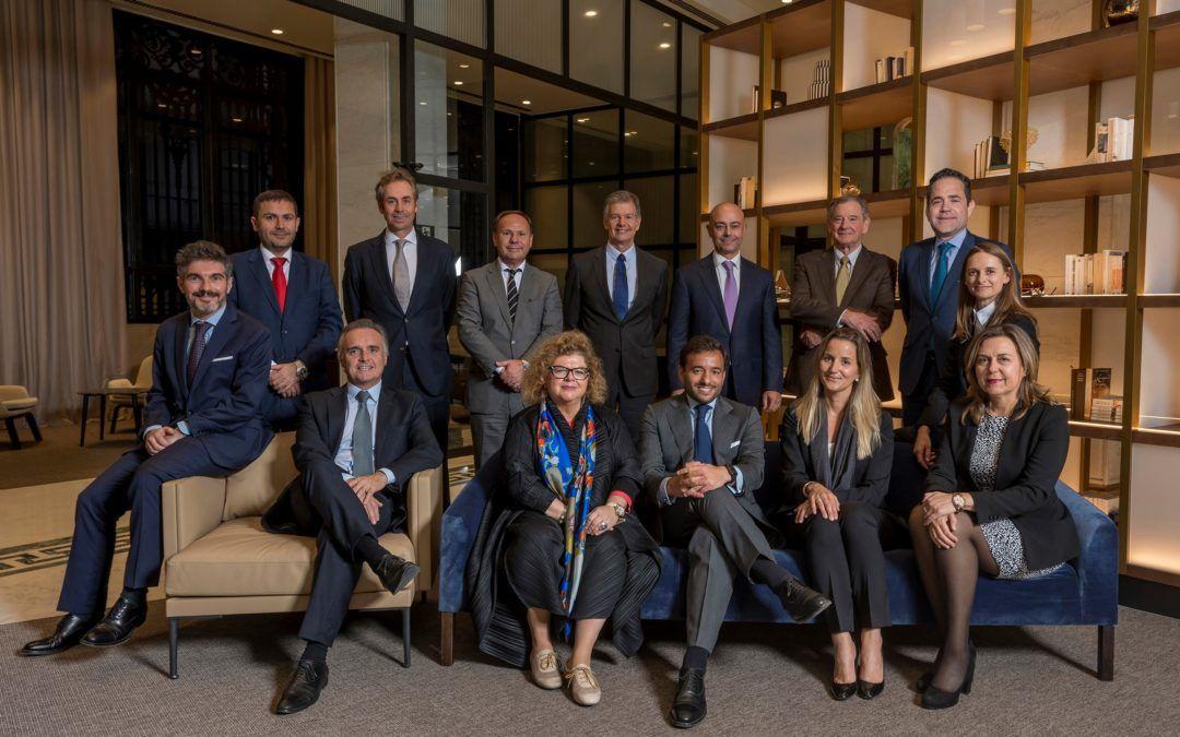AED toma un nuevo impulso en la Comunitat Valenciana con la renovación de su Consejo