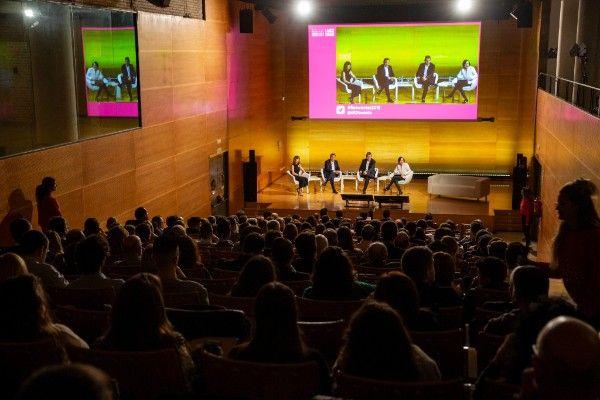 Más de 200 líderes empresariales de las comarcas de Tarragona se apuntan a la Cuarta Revolución Industrial en Reinvéntate 2018