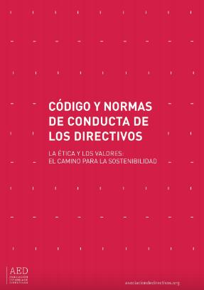 Código y normas de conducta de los directivos