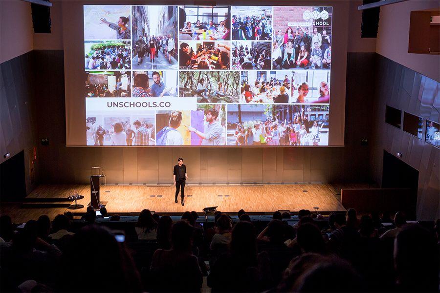 Barcelona Design Week Summit, del 13 al 15 de junio