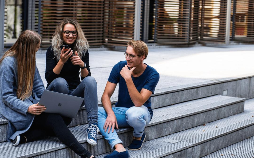 Todos somos millennials: trabajar y ser feliz es posible