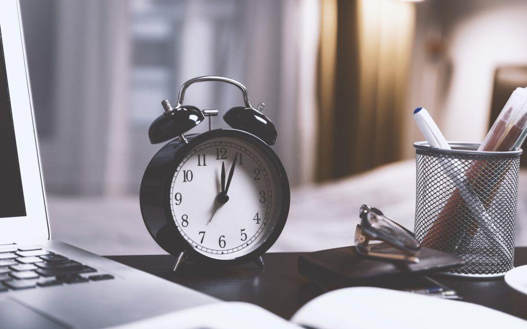 VÍDEO | Los directivos ante la nueva normativa sobre horarios