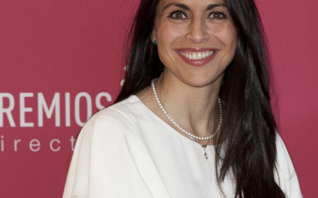 Verónica Pascual, CEO de ASTI TechGroup, galardonada del Premio Mujer Empresaria CaixaBank 2019