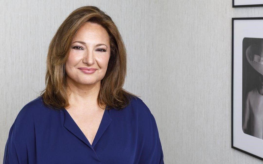 Marta Álvarez, nueva presidenta de El Corte Inglés