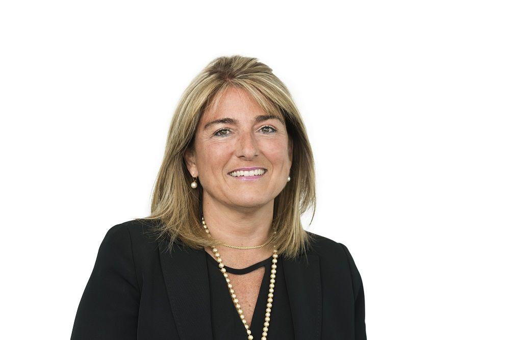 Nieves Briz, presidenta del International Women's Forum: «No estamos al nivel de otros países europeos» en igualdad de género