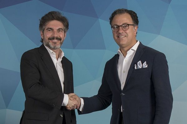 Airbus, nuevo socio corporativo de la AED