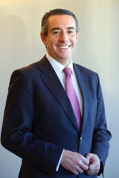 Covid-19 |Juan Antonio Alcaraz, presidente de AED, en el Foro de Expertos de la Fundación CEDE